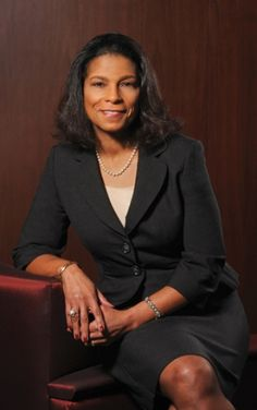 Risa Lavizzo-Mourey President & CEO, Robert Wood Johnson Foundation