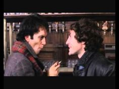 """Withnail & I - """"I have a heart condition ...if you hit me its murder!"""""""