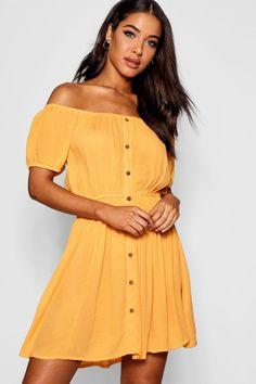 b4f40cd2ac71e Cute yellow dress 👗💛 Cute Yellow Dresses