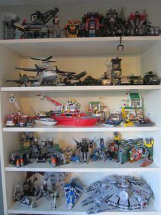 Ikea Lack Shelf For Lego Display Storage Kids Room Idea For The Home Ikea Lack Shelves