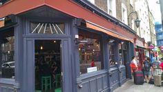 Draft House | My Pub Odyssey - A Pub Blog