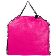 STELLA MCCARTNEY STELLA MCCARTNEY FALABELLA TOTE BAG.  stellamccartney  bags   shoulder bags  hand bags  polyester  tote d884ecefa0881
