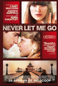 Never Let Me Go Based On The Best Selling Novel Film Tipp Gute Filme