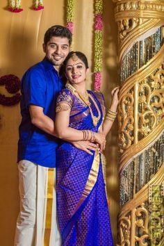 The Engagement Story Of Sun Music VJ Diya Menon & Karthik With Exclusive Pics & Vendor Details