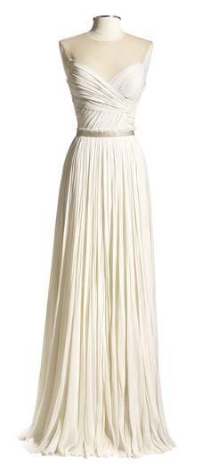 J.Mendel Bridal Collection #wedding #bridal  @J. Mendel