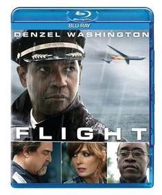 Flight, l'acclamato film di Robert Zemeckis con uno straordinario Denzel Washington, affiancato da John Goodman, Don Cheadle e Kelly Reilly