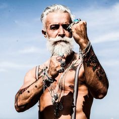 juicydistortion: Alessandro Manfredini