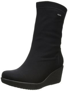 ara Women's Veda Boot -- Tried it! Love it! Click the image. : Boots Mid Calf