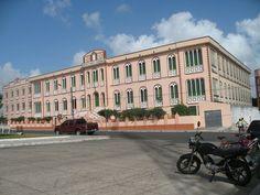 Instituto de Santa Teresinha - Bragança Parà