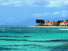 LE 113 T4 standing plage raisins clairs Crystal Beach Saint-François piscine (Réf:5233 Appartement Guadeloupe SaintFrancois)