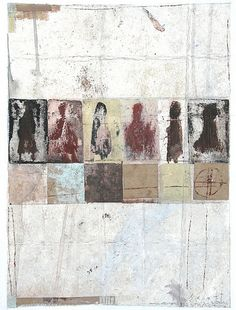 """The Usual Suspect-ettes""  Scott Bergey"