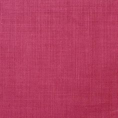 Stunning 100% Belgian Linen in a stunning hot pink colour! Perfect for statement curtains, upholstery or cushions. Width: 140cm