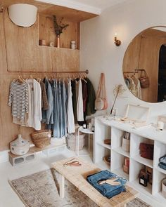 49 Creative Closet Designs Ideas For Your Home – Room Design Room Interior, Interior Design Living Room, Interior Designing, Interior Ideas, Bedroom Inspo, Bedroom Decor, Cozy Bedroom, Bedroom Ideas, Master Bedroom