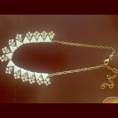 J Crew Necklace Never worn J. Crew Jewelry Necklaces
