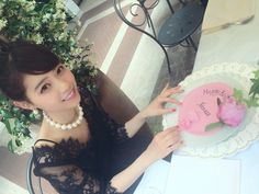 omiansary: http://blog.nogizaka46.com/ Nanase   日々是遊楽也
