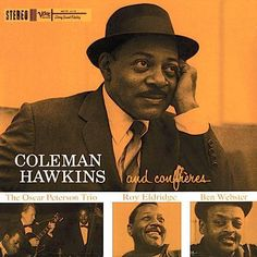 Coleman Hawkins - Coleman Hawkins And Confreres on Hybrid SACD