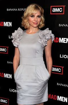 cara buono mad men