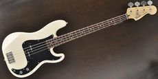 FENDER  JAPAN / PB-STD Vintage White Electric Bass Free Shipping! δ