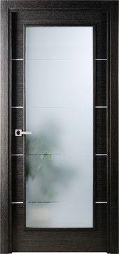 Modern Interior Doors contemporary interior doors