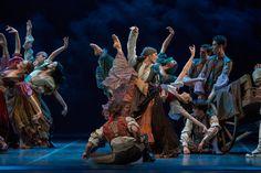 CND & BOS: Don Quijote - Teatro Arriaga