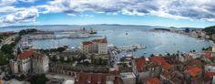 #Split #croatie