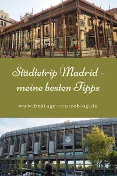 Städtetrip nach Madrid mit meinen Reisefreundinnen Malaga, Madrid, Dubai, Italy, Outdoor Decor, Travelling, German, Wanderlust, Sevilla