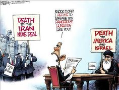 REPEAT..THERE IS NO DEAL BUT Obama removed sanctions on #Iran. Iran will use money to fund terrorists EVERYWHERE!