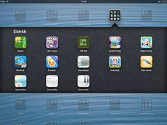 iPad i skolen: Samling af gode apps og læringsportaler på iPad