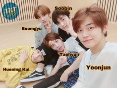TXT all members soobin yuonjun beomgyu taehyun heuning kai 190217 Foto Bts, Jikook, K Pop, Fake Instagram, Taehyung, Bts Jungkook, The Dream, Wattpad, Young Ones