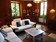 acheter Maison St-Ursanne: Magnifique maison de caractère avec grand terrain à Saint-Ursanne. - ImmoScout24