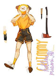 my favorite baby Jimin Fanart, Kpop Fanart, Bts Chibi, Bts Bangtan Boy, Bts Jimin, Namjin, Kpop Drawings, Dibujos Cute, Bts Fans