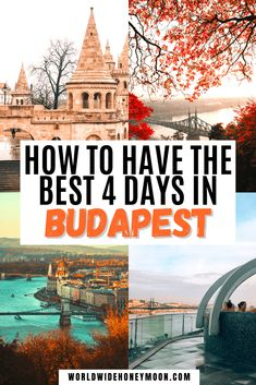 This is how to spend 4 days in Budapest | Budapest Itinerary 4 Days | Budapest Itinerary Winter | Weekend in Budapest | Best Places to See in Budapest in 4 Days | Best Things to do in Budapest | Budapest Travel Guide | Budapest Travel Tips | Budapest 4 Days | Budapest 4 Days Winter | Budapest Itinerary Map | 3 Day Budapest Itinerary | Budapest 2 Day Itinerary | Budapest Things to do in | Budapest Hungary | Europe Travel Destinations | Eastern Europe Travel Destinations