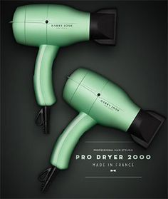 Is the Harry Josh Pro Dryer worth the $300 price tag? Verdict? YES!- Yahoo