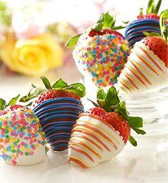 Cute berries