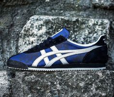 BAIT x Bruce Lee Polo Shirt Onitsuka Tiger 75th Anniversary black