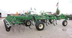13 tillage tools to consider