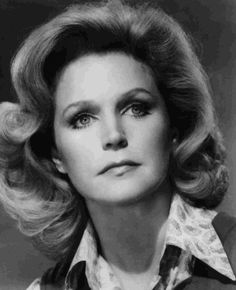 """Lee Remick - """"The Hallelujah Trail"""", """"Days of Wine and Roses"""""""