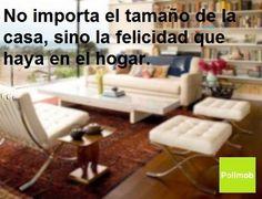 ¿Estas de acuerdo? En #Polimob tenemos muebles para que vivas en un ambiente de tranquilidad, orden y belleza.  Entérate mas en www.Polimob.com.mx --- #muebles #casa #df #polanco #arquitectura #santafe #lacondesa #mexico #distritofederal #mypolimob #mesas #buros #recamara #camas #sala #escritorios #muebles #mexico #diseno #arquitectura #interior #casa #df #polanco #santafe #furniture #buros #recamara #camas #sala #modulos