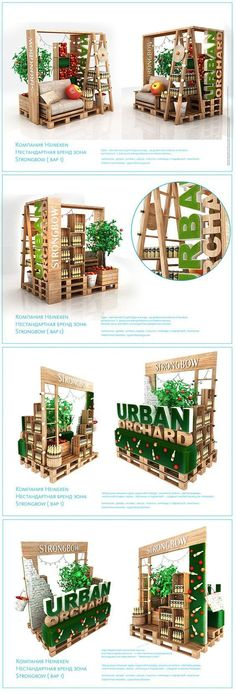 Creative Trade Show Booth Ideas - Usefull Information