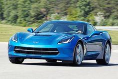 Chevrolet Corvette C7 StingraySaiba tudo sobre carros! Acessewww.r7.com/carros