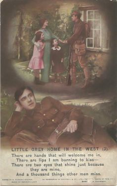 First World War: Postcards From The Western Front