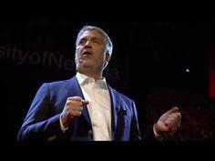 Why comfort will ruin your life   Bill Eckstrom   TEDxUniversityofNevada - YouTube
