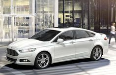 Gorgeous new 2013 Ford Fusion