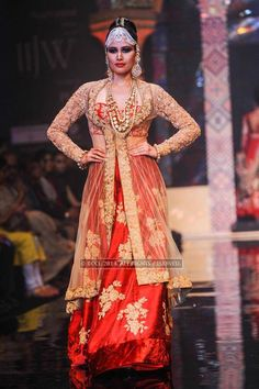 IIJW '14: Bridhichand Ghanshyamdas Jewellers