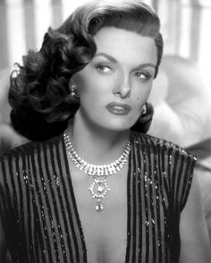 77 Best Jane Russell images   Jane russell, Classic hollywood ... 1ccab9fb0d0e