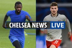5pm Chelsea news LIVE: Rudiger talked with Werner about transfer Jesus Corona LATEST Sarri bored players . Get the latest news for #chelsea inside pinterest on this board. Dont forget to Follow us. #chelseaboots #chelseagoal #viraldevi. June 01 2020 at 12:14AM Chelsea News, Front Runner, Stamford Bridge, Europa League, Fa Cup, Leicester, Newcastle, Manchester United, Premier League