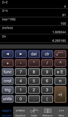 Watch this video to see the power of the ti nspire app for ipad free app for a graphing calculator if you have ever bought one you know urtaz Image collections