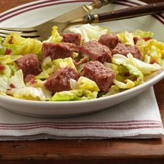 ... | Corned Beef, Rosemary Roasted Potatoes and Skillet Potatoes