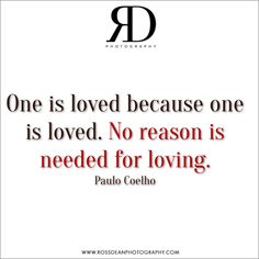 One is loved #rdpquotes #suffolk #wedding #photographer #quotes #love
