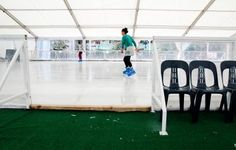 Gather & Hunt - A map to the magic that's all around Ice Rink, Auckland, Make Me Smile, All Things, Skate, Magic, City, Winter, Winter Time